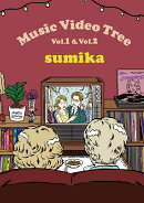 Music Video Tree Vol.1 & Vol.2【Blu-ray】