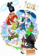 みならいディーバ(※生アニメ) ささみ【Blu-ray】