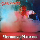 【輸入盤】Methods Of Madness