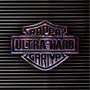 ULTRA HARD (CD+DVD) [ ラッパ我リヤ ]