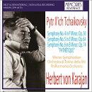 【輸入盤】Sym, 4, 5, 6, : Karajan / Vso Turin Rai So Po (1954, 1953, 1955)