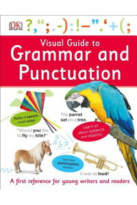 VisualGuidetoGrammarandPunctuationVISUALGTGRAMMAR&PUNCTUATIO[DK]