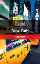 Time Out New York Shortlist: Travel Guide