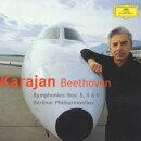 ベートーヴェン:交響曲≪運命≫≪田園≫≪合唱≫