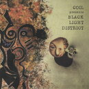 【輸入盤】Coil Presents Black Light District: A Thousand Lights In A Darkened Room