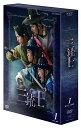 三銃士 DVD-BOX1 [ ジョン・ヨンファ ]