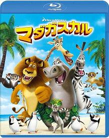 マダガスカル【Blu-ray】 [ (アニメーション) ]