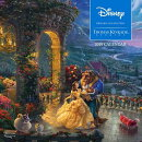 DISNEY DREAMS COLLECTION 2019 WALL CALEN