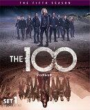 THE 100/ハンドレッド <フィフス> 前半セット