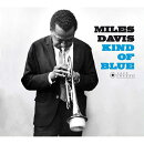 【輸入盤】Kind Of Blue