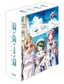 ARIA The NATURAL Blu-ray BOX 【Blu-ray】
