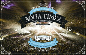 sing along SINGLES tour 2015 〜シングル18曲一本勝負プラスα〜日本武道館 [ Aqua Timez ]