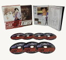 CITY HUNTER Blu-ray Disc BOX(完全生産限定版)【Blu-ray】