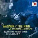 ワーグナー:楽劇「ニーベルングの指環」〜オーケストラル・アドヴェンチャー