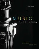 Music: The Art of Listening [With 4 CDs]