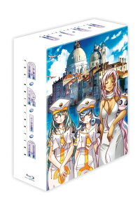 ARIATheORIGINATIONBlu-rayBOX【Blu-ray】