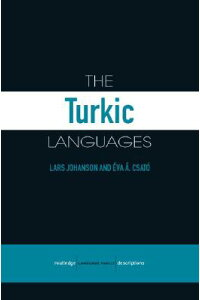 The_Turkic_Languages