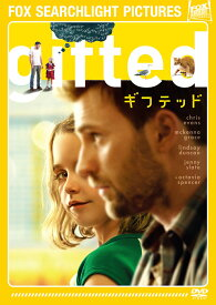 gifted/ギフテッド [ クリス・エヴァンス ]