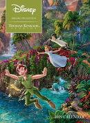 Thomas Kinkade Studios: Disney Dreams Collection 2019 Engagement Calendar