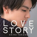 LOVE STORY (MAKING VIDEO盤 CD+DVD)
