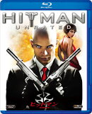 ヒットマン 完全無修正版【Blu-ray】