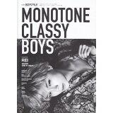 MONOTONE CLASSY BOYS