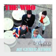 【輸入盤】MyGeneration[TheWho]