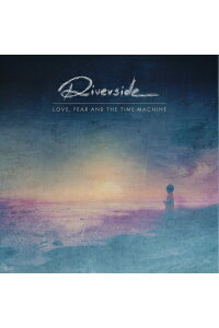【輸入盤】Love,FearAndTheTimemachine[Riverside]