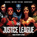 【輸入盤】Justice League (Ltd)