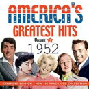 【輸入盤】America's Greatest Hits 1952 (Expanded Edition)