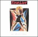 【輸入盤】Tina Live In Europe
