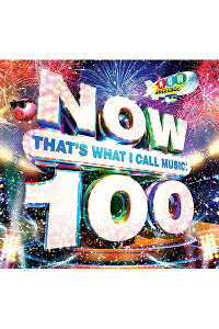 【輸入盤】NowThat'sWhatICallMusic100(2CD)[Various]