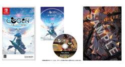 【楽天ブックス限定特典】COGEN: 大鳥こはくと刻の剣 限定版 Switch版(B2布ポスター)
