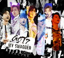 "GOT7 ARENA SPECIAL 2017 ""MY SWAGGER"" in 国立代々木競技場第一体育館(初回生産限定盤)"