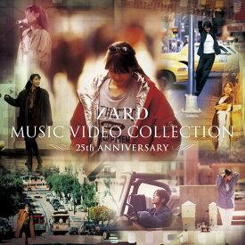 ZARD MUSIC VIDEO COLLECTION 〜25th ANNIVERSARY〜 [ ZARD ]