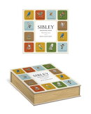 Sibley Backyard Birds Matching Game: A Memory Game with 20 Matching Pairs for Children