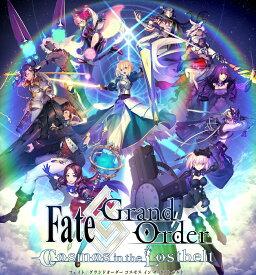【楽天ブックス限定先着特典】Fate/Grand Order Original Soundtrack 5 【初回仕様限定版】(マイクロファイバータオル) [ ゲームミュージック ]