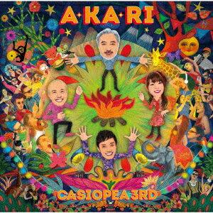 A・KA・RI [ CASIOPEA 3rd ]