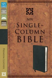 Single-ColumnBible-NIV