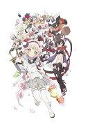 魔法少女育成計画 第2巻【Blu-ray】