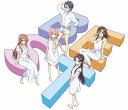 "TVアニメ「サクラクエスト」CD-BOX『SAKURA QUEST ""BEST""』 [ (K)NoW_NAME ]"