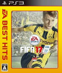 EA BEST HITS FIFA 17 PS3版