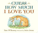 GUESS HOW MUCH I LOVE YOU(BB)