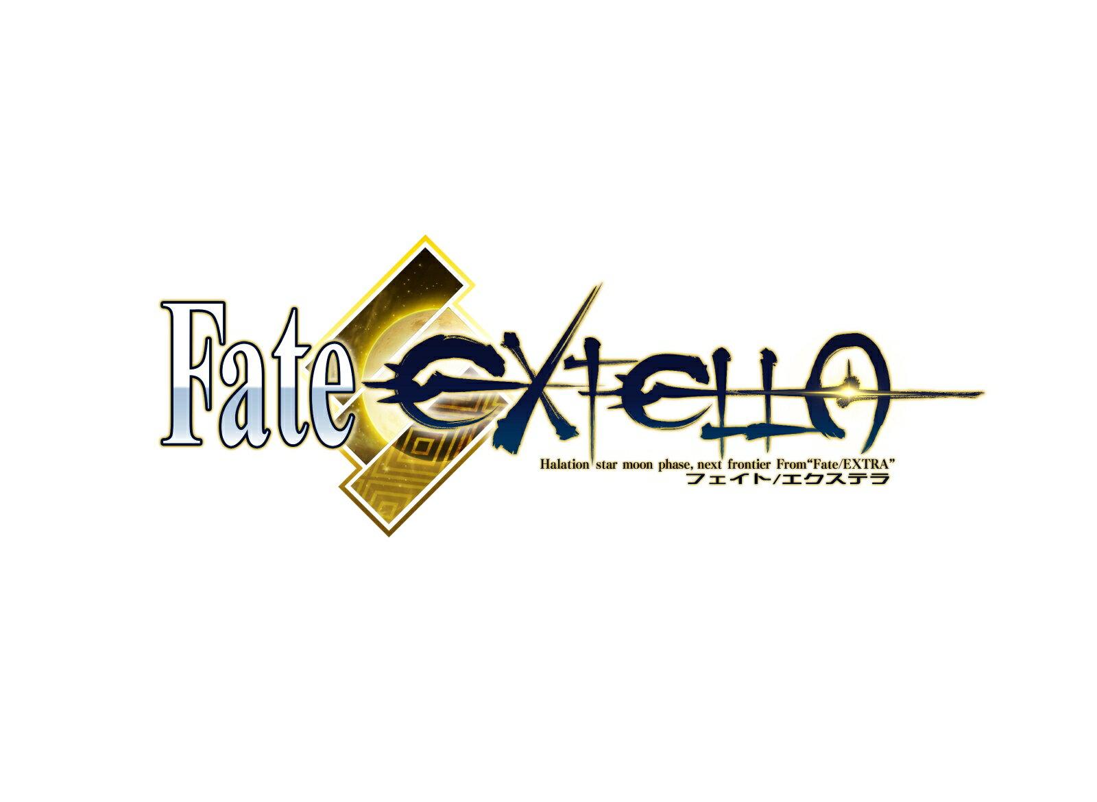 Fate/EXTELLA LIMITED BOX