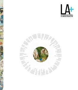 La+ Vitality LA+ VITALITY (Interdisciplinary Journal of Landscape Architecture) [ Tatum L. Hands ]