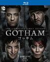 GOTHAM/ゴッサム <ファースト・シーズン> コンプリート・ボックス 【Blu-ray】 [ ベン・マッケンジー ]
