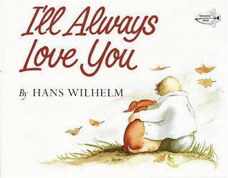 I'LL ALWAYS LOVE YOU(P)
