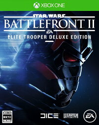 StarWars™バトルフロント™II:EliteTrooperDeluxeEditionXboxOne版