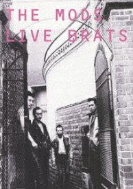 LIVE BRATS [ モッズ ]