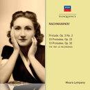 【輸入盤】前奏曲集 モーラ・リンパニー(1941-42)